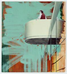תוצאת תמונה עבור Thomas Eggerer Urban Landscape, Contemporary Paintings, Painting Inspiration, 21st Century, Art Boards, Fashion Art, Image, Canvases, Artworks