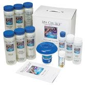 Found it at Wayfair - Spa Choice Standard Bromine Kit