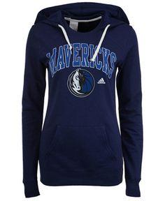 45.00$  Buy here - http://vibdz.justgood.pw/vig/item.php?t=z4bdil38672 - Women's Dallas Mavericks Mesh Arch Hooded Sweatshirt 45.00$