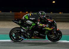 MotoGP: Johann Zarco o mais rápido no último dia de testes no Qatar - MotoSport - MotoSport