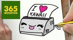Resultado de imagem para desenhos kawaii