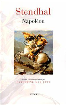 Napoleon - Stendhal [Jeta e Napoleonit - Stendhal]