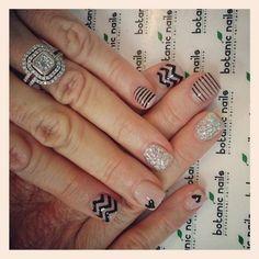 short nail design_19