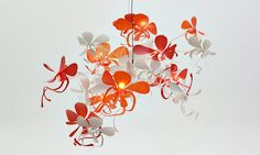 Hand-made in Melbourne using sustainable design practices by lighting designer Marc Pascal. Every Orchid LED Pendant light is made to order to your choice. Led Pendant Lights, Pendant Lighting, Interior Lighting, Lighting Design, Sustainable Design, Design Process, Orchids, Custom Design, Ceiling Lights