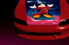 #Airbrush automotive school new jersey california florida  http://airbrushclasses.com/
