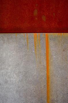 Möte mellan det bästa av två världar    Why architects love Corten by Scott Norsworthy, via Flickr