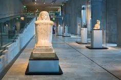 STAATLICHES MUSEUM ÄGYPTISCHER KUNST, MÜNCHEN
