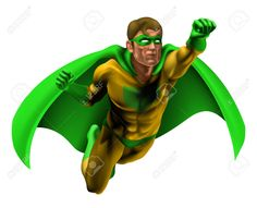 8159226-Illustration-of-an-amazing-superhero-dressed-in-yellow-and-green--Stock-Photo.jpg (1300×1054)