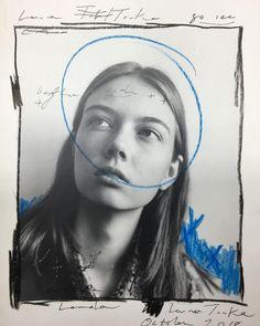 创意海报对设计灵感的启示 Mise En Page Portfolio, Arte Punk, Grafik Art, Audre Lorde, Creative Posters, Graphic Design Posters, Collage Art, Design Art, Portrait Photography