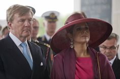 King Willem-Alexander and Queen Maxima Visit Poland - Day 1 | MYROYALS &HOLLYWOOD FASHİON