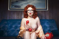 Female Artist Photographs 100 Naked Women To Show the Power of a Strong Nude Photo (NSFW) Cindy Sherman, Nude Photography, Creative Photography, Conceptual Photography, Nude Portrait, London Photographer, London College Of Fashion, Portraits, Serendipity