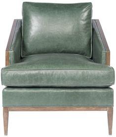 Vanguard Furniture: V335-CH - Lason (Chair)