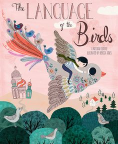 REBECCA_JONES_LANGUAGEBIRDS_2A-WEEK3 | Flickr - Photo Sharing!