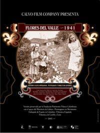 Flores del valle (1941)