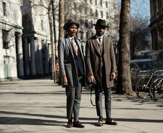 On the Street…. The Strand, London «  The Sartorialist