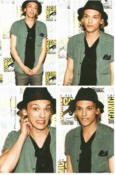 Jamie Campbell Bower in mortal instruments!!!!!!