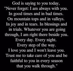 Sending my silent prayers to You and to the one I love. Every step of the way Sg. Prayer Verses, Faith Prayer, God Prayer, Prayer Quotes, Bible Verses Quotes, Faith In God, Spiritual Quotes, Faith Quotes, Scriptures