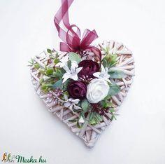 Floral Wreath, Wreaths, Diy, Home Decor, Floral Crown, Decoration Home, Door Wreaths, Bricolage, Room Decor