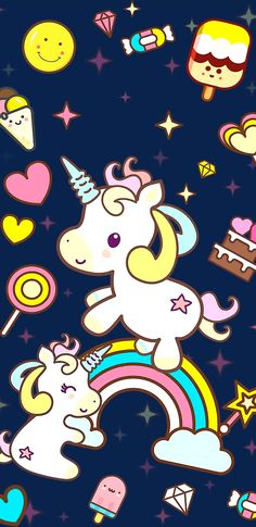 Kawaii, All Pictures, Amazing Art, Hello Kitty, Pony, Snoopy, Baby Shower, Wall Papers, Fantasy