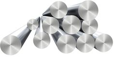 We provide chamfering services for precision ground bars and produce specific chamfered ends for various materials.