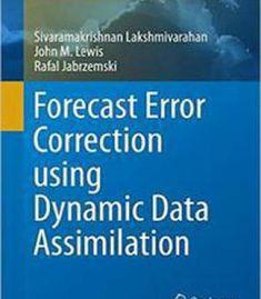 Forecast Error Correction Using Dynamic Data Assimilation PDF