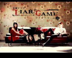Liar Game, un dorama donde los mentirosos ganan