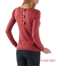 Pull NOUETTE ANGORA – 24,95€