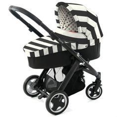 BabyStyle Oyster Vogue Collection Carrycot Colour Pack (Humbug)