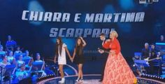 Chiara e Martina Scarpari volano al Junior Eurovision Song Contest 2015. VIDEO
