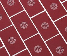 Burano Indian Red / Visual Identity Casetorri / Design: Monica Lovati Studio www.monicalovati.com/studio/