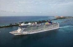 "Norwegian Cruise Line named ""Caribbean's Leading Cruise Line"""