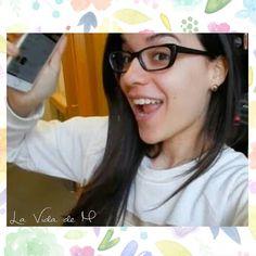 Amores beeellooos! Cómo están? Qué les parecieron las preguntas que respondimos ayer en el vlog? Cuentenme!    Les envío muchos besos y buena vibra! #lavidadem #makeupbymh