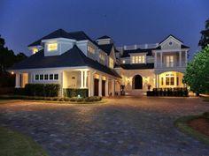 Hampton House in Sarasota, Florida