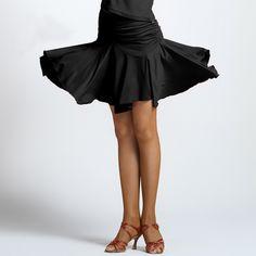 New Adult Professional Ballroom costume practice training dresses performance wears Latin dance bust skirt for women/female 2091