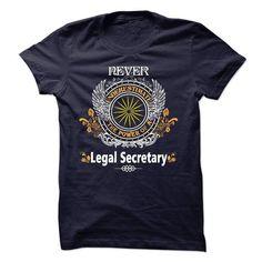 I am a Legal Secretary T Shirts, Hoodie