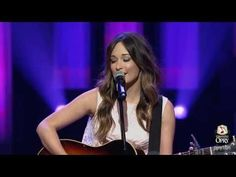 """Kacey Musgraves - """"Trailer Song"""" (OMG! So Funny!)"""