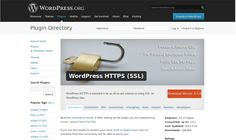 Use of SSL is the highest level of security that you can implement on your WordPress site. It is the security level being employed by financial sites and sites dealing with e-commerce that require high communication security over the internet. Here are a few easy tips to help you in implementing SSL on your WordPress site