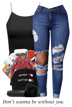 Untitled #314 by liveitup-167 ❤ liked on Polyvore featuring Puma