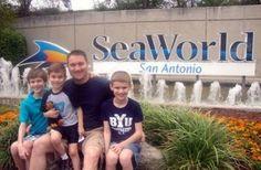 7 Insider Secrets To Sea World San Antonio of Texas...I will definitely be needing this information this summer