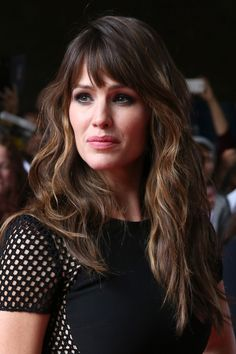 """Le bronde de Jennifer Garner - 40 idées de looks """"bronde"""", la coloration la plus sexy de l'été ! - aufeminin.com"""