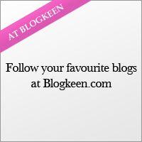 Blogkeen - Hesap Etkinleştirme