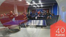 Turneul săptămânal #FORESTA etapa 170: 40 jucători #pingpong #tenisdemasa #asztalitenisz #tabletennis #tischtennis #oradea