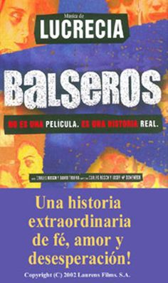 BALSEROS, el documental  http://lagartoverde.com