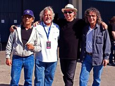 ACL Headliners - Neil Young and Crazy Horse made their first live appearance since 2004 last month at the MusicCares tribute to Paul McCartney in Los Angeles. They played 'I Saw Her Standing There' that many critics called a highlight of the star-studded show, though the band has released no touring plans.