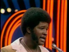 "The Stylistics ~ ""You Make Me Feel Brand New"""