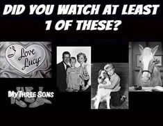 My Three Sons, Childhood Memories 90s, Games For Fun, Family Show, Love Lucy, Famous Faces, Good Old, Great Photos, Favorite Tv Shows