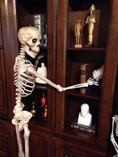 Housework Bones, Fun, Dice, Legs, Hilarious