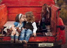 First Kiss by Lisa Holloway on 500px