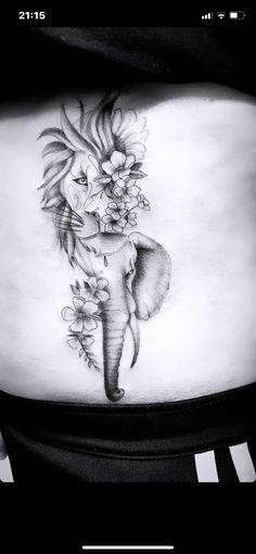 elephant tattoos with flowers / elephant tattoos . elephant tattoos with flowers . elephant tattoos meaning . elephant tattoos for women . Dope Tattoos, Hand Tattoos, Mommy Tattoos, Pretty Tattoos, Body Art Tattoos, Tatoos, Elephant Tattoo Meaning, Cute Elephant Tattoo, Elephant Tattoo Design