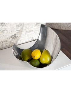 FRUCTIERA - ABSTRACT - 8509  #artimgroup #fructiera #decoratiuni #casa #living #fructe Living, Abstract, Serving Bowls, Tableware, Metal, Summary, Dinnerware, Tablewares, Metals
